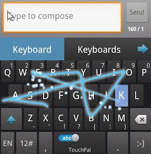 Technology Sharing: Android Keyboards